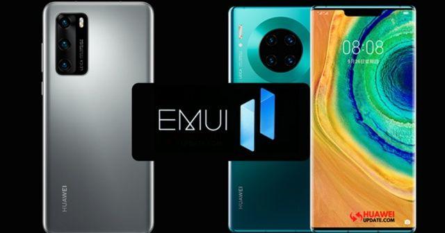 Huawei EMUI 11 özellikleri neler? Huawei EMUI hangi telefonlara gelecek?