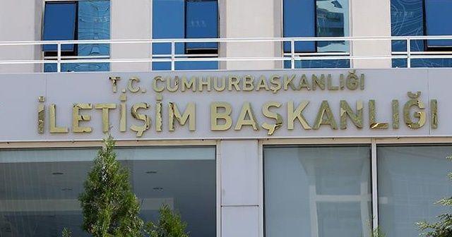 """İletişim Başkanlığından """"Uluslararası Doğu Akdeniz Konferansı"""""""