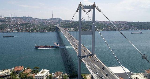 İstersek Boğaz'ı kapatır adalara da geçirmeyiz