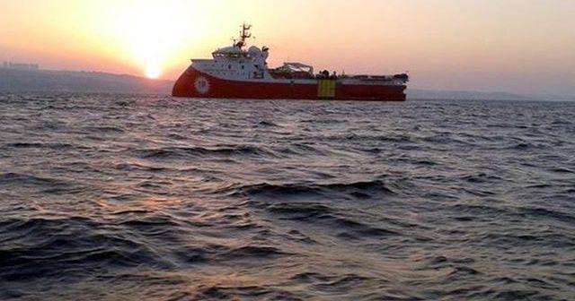 Karadeniz'deki rezervin iki katı Doğu Akdeniz'de