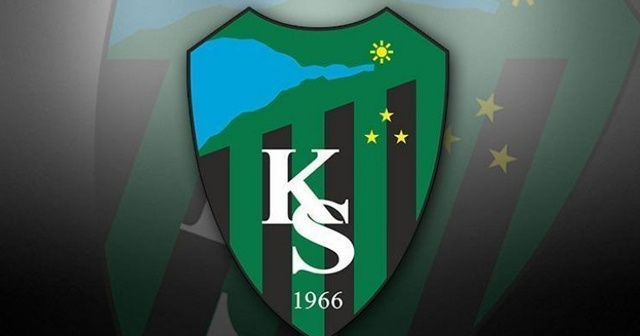 Kocaelispor yeni teknik direktörü Erhan Altın oldu