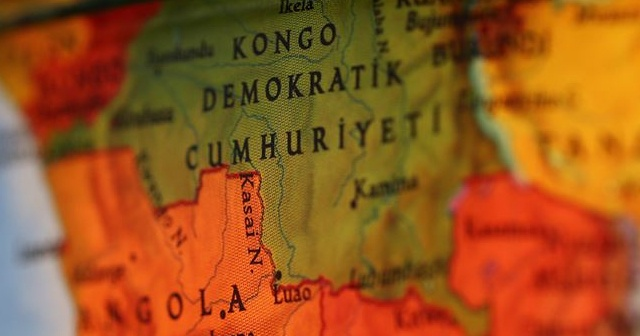 Kongo Demokratik Cumhuriyeti'nde madende göçük: 50 ölü