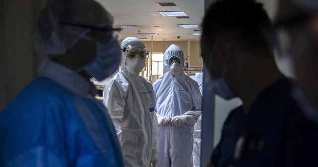 Korona virüs tedavisi gören çift iki gün arayla vefat etti