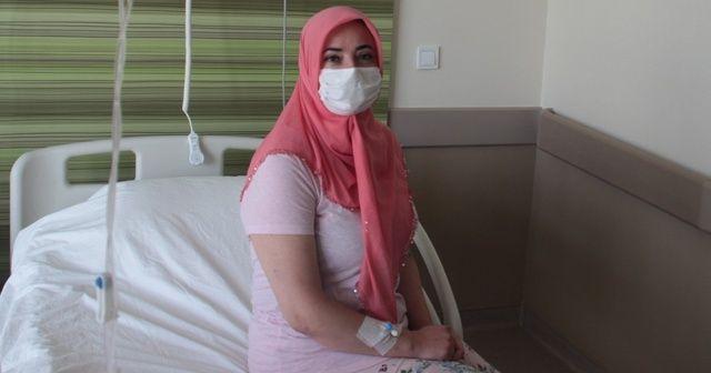 Korona virüsü yenen aile hekimi: Ölümün kıyısından döndüm