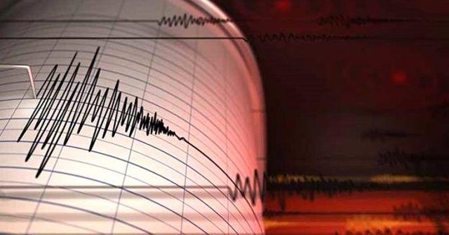 Malatya'da 24 saatte 14 deprem