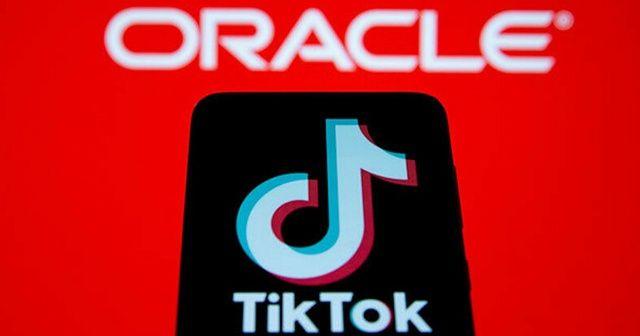 Microsoft çekildi: TikTok'un yeni talibi Oracle