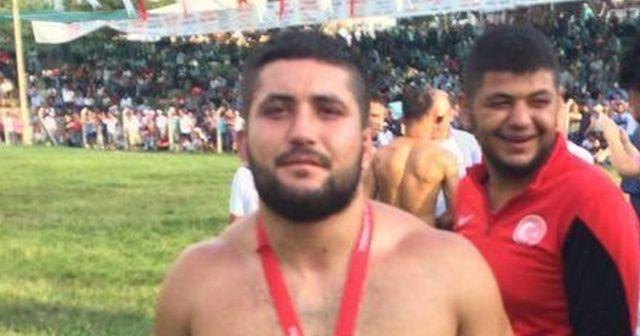 """Milli güreşçi """"Tatar Pehlivan""""dan acı haber"""