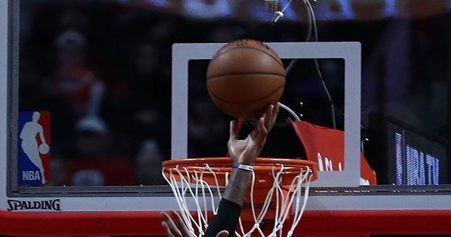 NBA finalinin adı belli oldu!