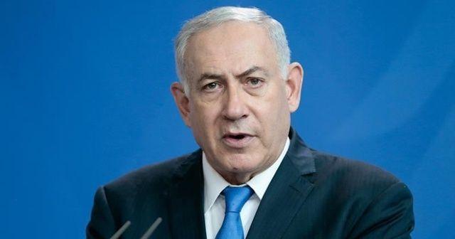 Netanyahu: Normalleşme ekonomimize milyarları pompalayacak