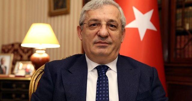 Paris Büyükelçisi Musa: Koşullar ne olursa olsun Türk ve Fransız halkları dost