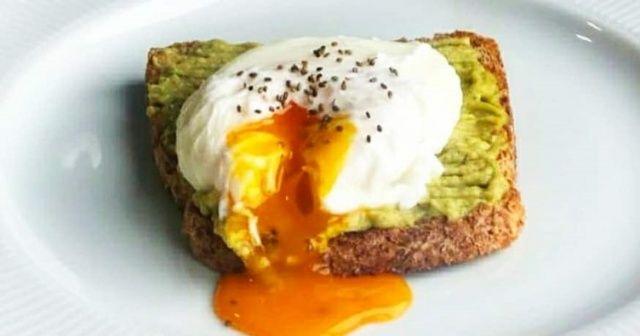 Poşe Yumurta Tarifi  / Poşe Yumurta Nasıl Yapılır?