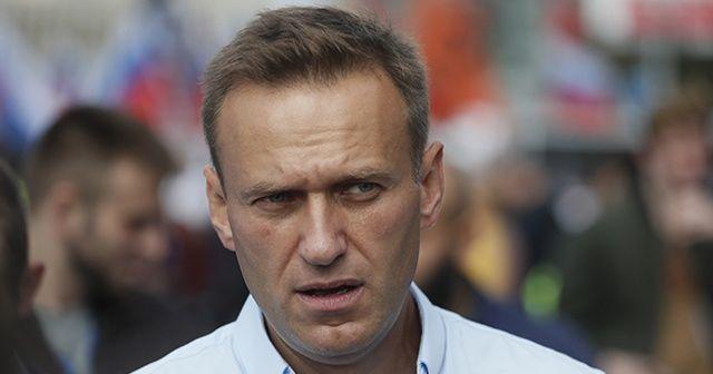 Rus Muhalif Alexei Navalny komadan çıktı