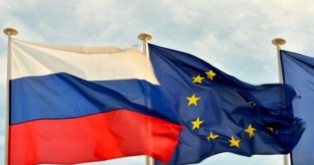 Rusya'dan Avrupa Birliği'ne yaptırım misillemesi