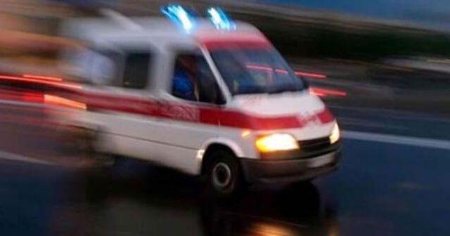 Salça yaparken elektrik akımına kapılan kadın hayatını kaybetti