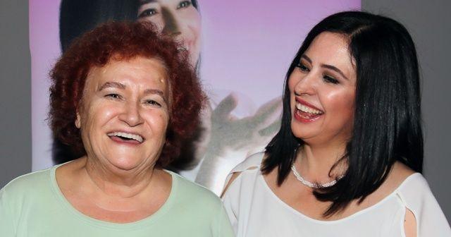 Selda Bağcan'ın yeğeni Seda Bağcan'dan yeni albüm