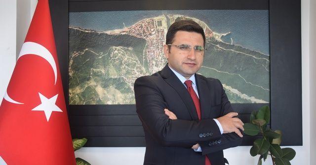 Sinop Ayancık Kaymakamı Pendik'in korona virüs testi pozitif çıktı