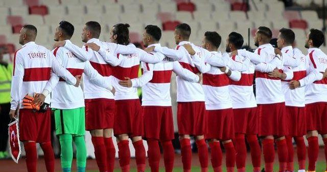 Sırbistan Türkiye maçı canlı izle! Sırbistan Türkiye maçı hangi kanalda?