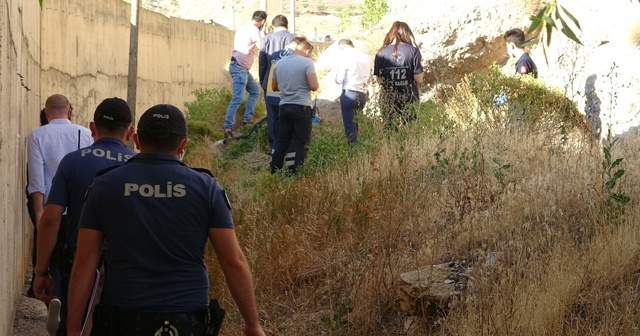 Sivas'ta 17 yaşındaki gencin şüpheli ölümü