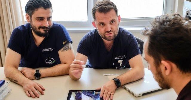 Smile Hair Clinic: Saç ekimi operasyonunda nelere dikkat edilmeli?
