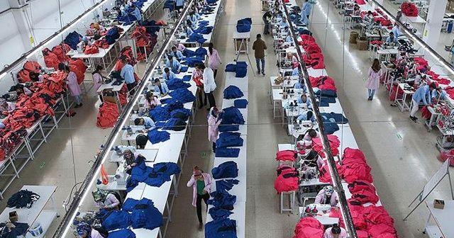 Teknik tekstil ihracatı 8 ayda 2019 yılını geçti