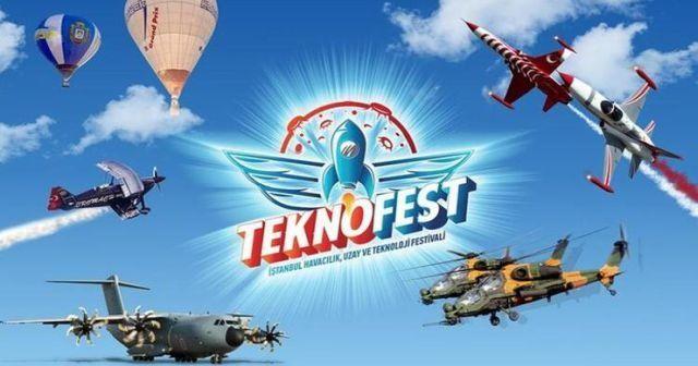 Teknofest bu yıl rekor katılımla başlıyor