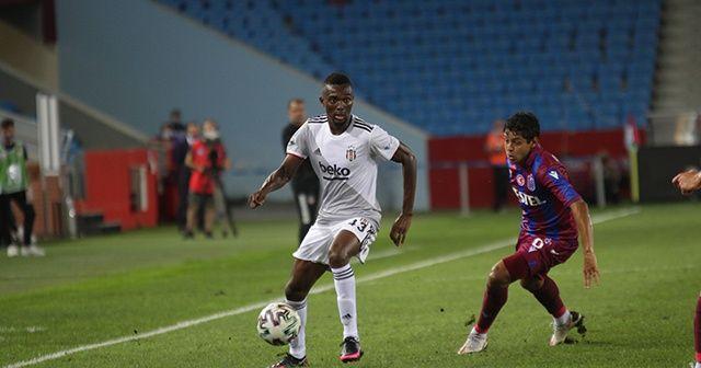 Trabzonspor- Beşiktaş MAÇ ÖZETİ GOLLERİ | TS BJK Maçı kaç kaç bitti?