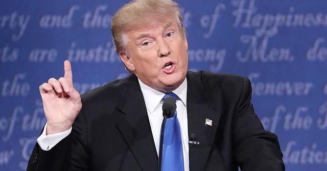 Trump, Küba'ya yönelik yeni yaptırımları açıkladı