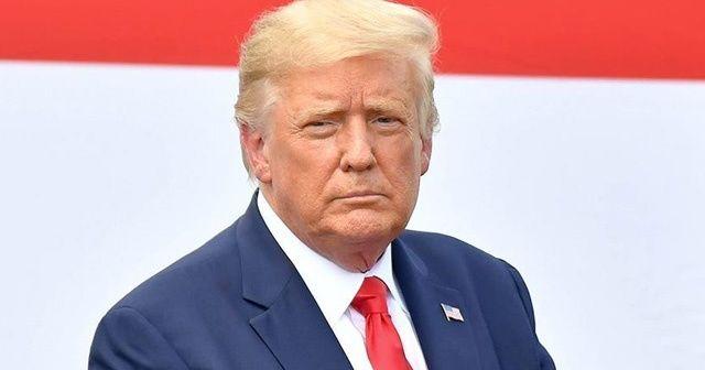 Trump'tan okullarda 'vatansever eğitimin desteklenmesi' için kararname