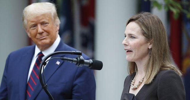 Trump, Yüksek Mahkeme yargıcı adayını açıkladı