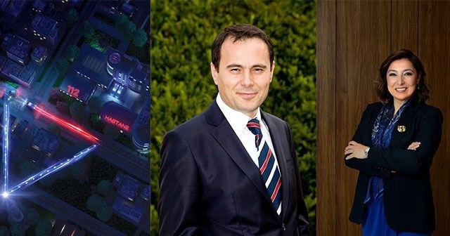 Türk Telekom'dan yerli araç içi acil çağrı sistemi