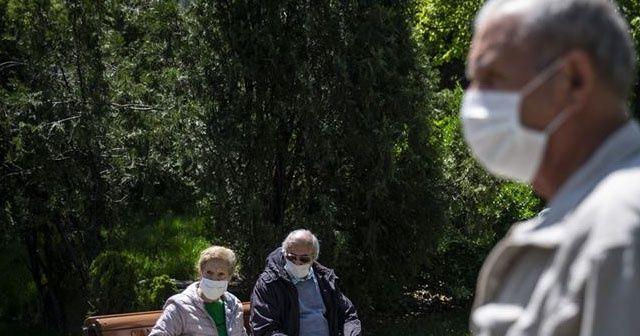 Türkiye'de beklenen yaşam süresi 78,6 yıl