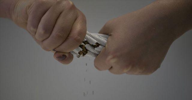 Tütün kullanımı Kovid-19 seyrini 1,5 kat artırıyor