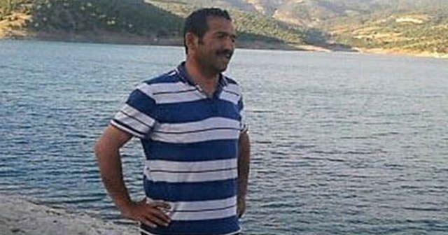 Uzaktan eğitim veren Aziz öğretmen kalp krizi geçirerek hayatını kaybetti