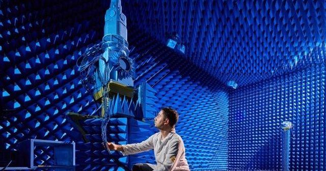Uzun Ufuk Deniz Gözetleme Sistemi'ne de bir adet ARES serisi Radar Elektronik Destek Sistemi entegre edilecek