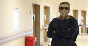 'Koluna maskeyi takanların solunum cihazına bağlandığını görünce üzülüyoruz'