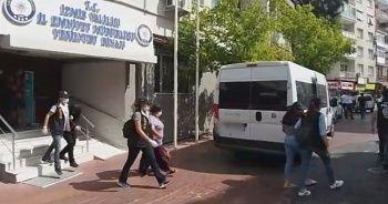 'Ucuz otel' dolandırıcılarına operasyon