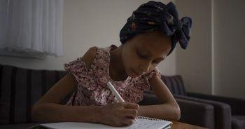 9 yaşındaki Ecrin 'mutlu son' arıyor