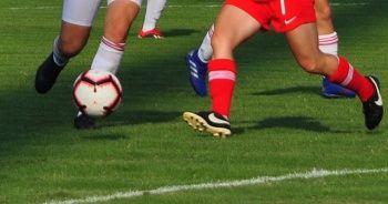 A Milli Kadın Futbol Takımı Slovenya'ya yenildi