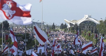 AB, Belaruslu muhalif liderlerin serbest bırakılmasını istiyor