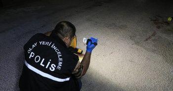 Adana'da silahlı kavga: 1 ağır 3 yaralı