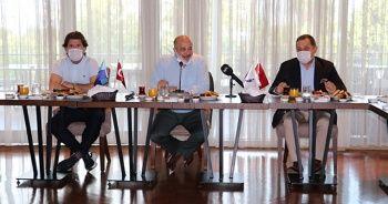 Adana Demirspor şirketleşecek