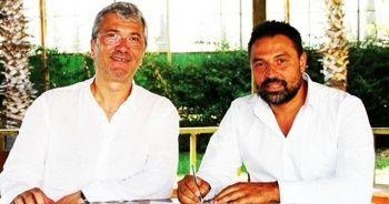 Adanaspor teknik direktör Fatih Akyel ile anlaştı