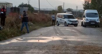 Ağabeyini öldüren, yeğenini yaralayan kişi tutuklandı