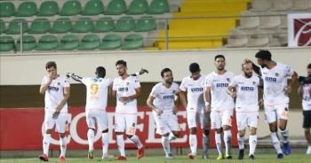 Alanyaspor, Süper Lig'de beşinci sezonuna başlıyor