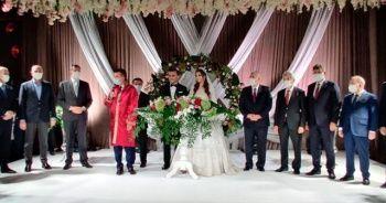 Ankara Cumhuriyet Başsavcısı Yüksel Kocaman evlendi