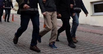 Antalya'da eş zamanlı FETÖ/PDY operasyonu: 5 gözaltı