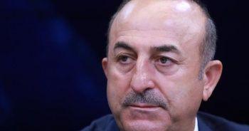 Bakan Çavuşoğlu'ndan Yunanistan'a ön koşulsuz diyalog çağrı