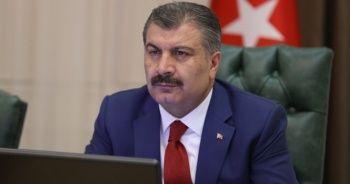 Bakan Koca'dan, bir milletvekilinin paylaştığı 'ölüm raporu'na ilişkin açıklama