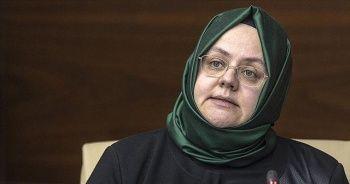 Bakan Selçuk, sağlık çalışanlarına saldırıyı kınadı