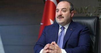 Bakan Varank'tan Gaziantep'te açılışı yapılan 300 fabrikaya ilişkin açıklama